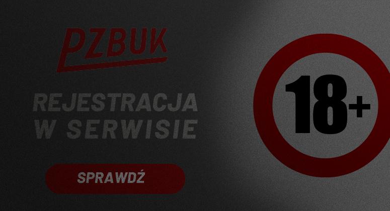 Rejestracja w PZBUK